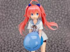 That Time I Got Reincarnated as a Slime Milim Nava 1/7 Scale Figure