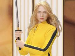 Kill Bill: Volume 1 The Bride 1/6 Scale Figure