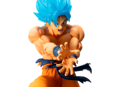 Dragon Ball Super Ichibansho Super Saiyan God Super Saiyan Goku