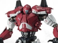 Pacific Rim: Uprising Robot Spirits Guardian Bravo