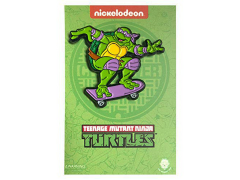 TMNT Donatello (Skateboarding) Enamel Pin