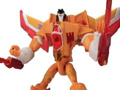 Transformers Animated TA-35 Sunstorm
