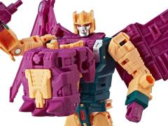 Transformers Power of the Primes Deluxe Cutthroat