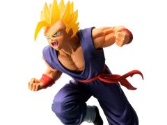 Dragon Ball Z: Broly – Second Coming Ichiban Kuji Super Saiyan Gohan