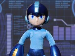 Mega Man 11 Mega Man Soft Statue
