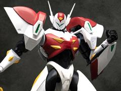 Space Knight Tekkaman Blade Poseable Figure