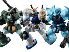 Mobile Suit Gundam G Frame 07 Box of 10 Exclusive Model Kits