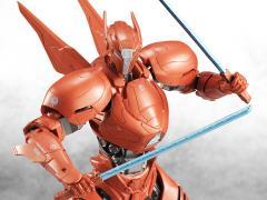 Pacific Rim: Uprising Robot Spirits Saber Athena