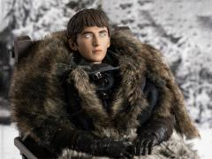 Game of Thrones Bran Stark (Deluxe) 1/6 Scale Figure