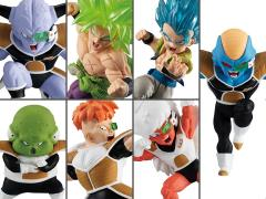 Dragon Ball Super Adverge Motion Wave 2 Box of 7 Figures