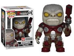Pop! Games: Gears of War - Boomer
