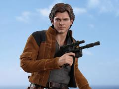 Solo: A Star Wars Story MMS491 Han Solo 1/6th Scale Collectible Figure