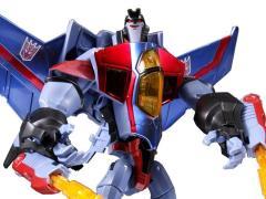 Transformers Animated TA-07 Starscream
