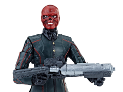 Marvel Studios: The First Ten Years Marvel Legends Red Skull