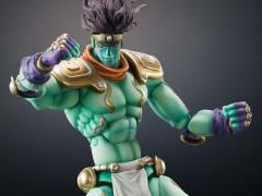 JoJo's Bizarre Adventure Super Action Statue Star Platinum