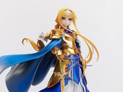 Sword Art Online: Alicization Alice (Fragrant Olive Sword) 1/8 Scale Figure