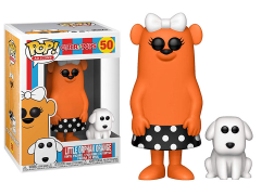 Pop! Ad Icons: Otter Pops - Little Orphan Orange