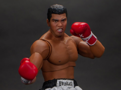 Muhammad Ali 1/12 Scale Figure
