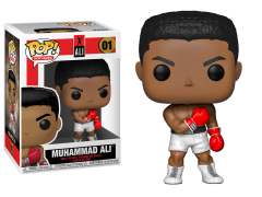 Pop! Sports Legends: Muhammad Ali