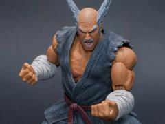 Tekken 7 Heihachi Mishima 1/12 Scale Figure