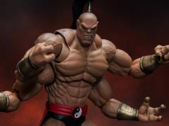 Mortal Kombat VS Series Goro 1/12 Scale Figure