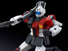 Gundam HG The Origin 1/144 GM Cannon (Space Assault Type) Exclusive Model Kit
