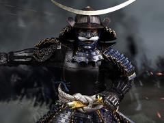 Series of Empires Japan's Warring States Date Masamune (Masterpiece Ver.) 1/6 Scale Figure
