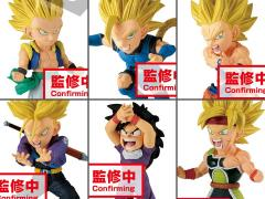 Dragon Ball Legends Collab World Collectable Vol.1 Set of 6 Figures
