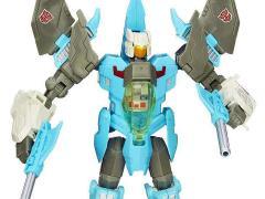 Transformers Thrilling 30 Voyager Brainstorm