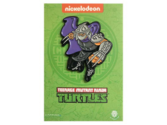 TMNT Shredder (Leaping) Enamel Pin