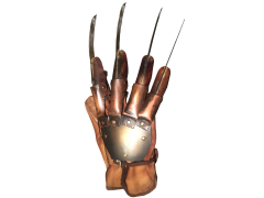 A Nightmare on Elm Street 3 Deluxe Freddy Krueger Glove