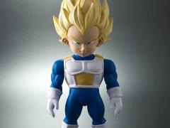 Dragon Ball Z Retro Sofubi Collection Super Saiyan Vegeta