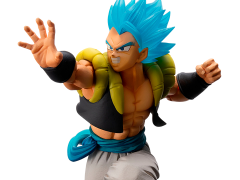 Dragon Ball Super Ichibansho Super Saiyan God Super Saiyan Gogeta