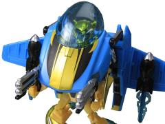 Transformers Animated TA-39 Jetpack Bumblebee