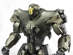 Pacific Rim: Uprising Robot Spirits Titan Redeemer Exclusive