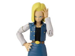 Dragon Ball Super Dragon Stars Android 18