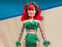 "DC World's Greatest Heroes Poison Ivy (Bikini Variant) 8"" Retro Figure"