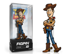 Toy Story 4 FiGPiN #194 Woody