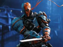 Batman: Arkham Origins VGM30 Deathstroke 1/6th Scale Collectible Figure