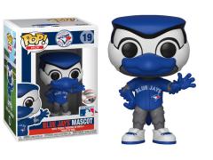 Pop! MLB: Mascots - ACE (Blue Jays)