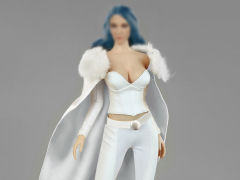 Cosplay Clothing 2.0 (White) 1/6 Scale Accessory Set