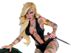 Sheena, Queen of The Jungle (Night Stalker) Women of Dynamite 1/6 Scale Limited Edition Statue