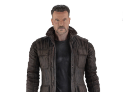 Terminator: Dark Fate T-800 Figure
