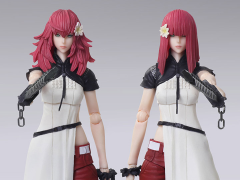 NieR: Automata Bring Arts Devola & Popola Two-Pack