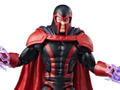 X-Men Marvel Legends Magneto (Apocalypse BAF)