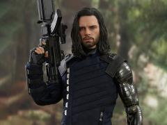 Avengers: Infinity War MMS509 Bucky Barnes 1/6th Scale Collectible Figure