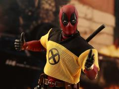 Deadpool 2 MMS490 Deadpool 1/6th Scale Collectible Figure