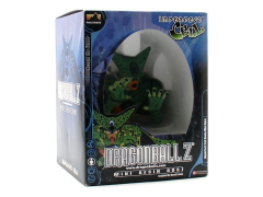 Dragon Ball Z Future Imperfect Cell Mini Bust