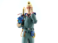 The Real Ghostbusters Egon Spengler Limited Edition Statue