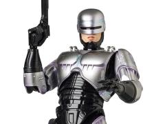 RoboCop MAFEX No.067 RoboCop